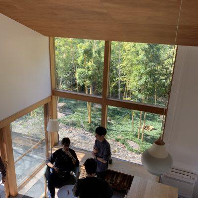 九州建築探訪の旅(前編)