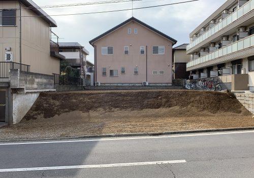 『富士見町の家』